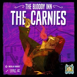 The Bloody Inn The Carnies