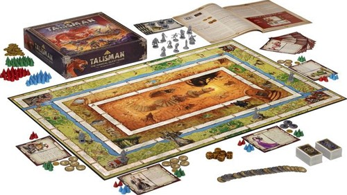 Talisman 4th Edition-2
