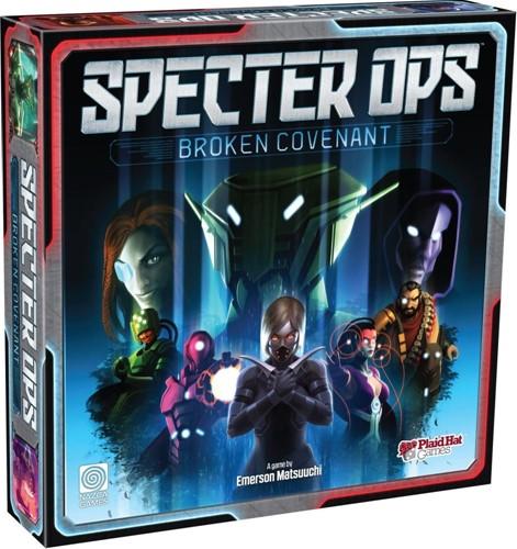 Specter Ops - Broken Covenant