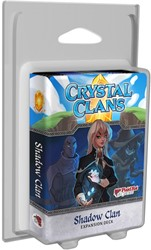 Crystal Clans - Shadow Clan Expansion Pack