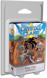 Crystal Clans - Fang Clan Expansion Pack