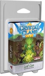 Crystal Clans - Leaf Clan Expansion Pack