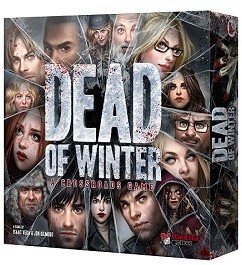 Dead of Winter A Crossroads Game-1