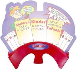 Junior Kaarthouder (voor 20 kaarten)