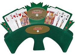 Kaarthouder Deluxe (voor 25 kaarten)