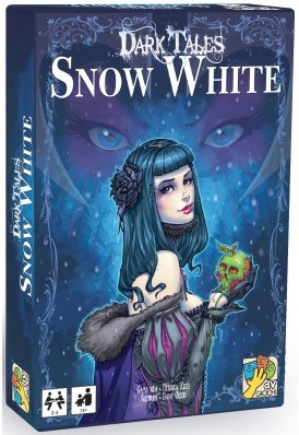 Dark Tales Snow White