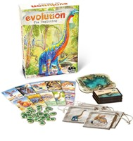 Evolution - The Beginning-2