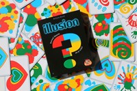 Illusion - Kaartspel
