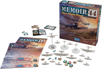 Memoir'44 - New Flight Plan-2