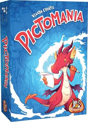 Pictomania (demo spel)