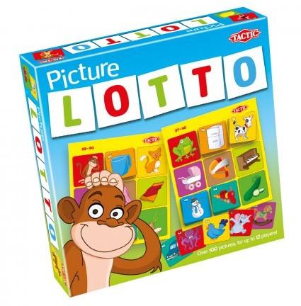 Picture Lotto