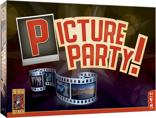 Picture Party -1