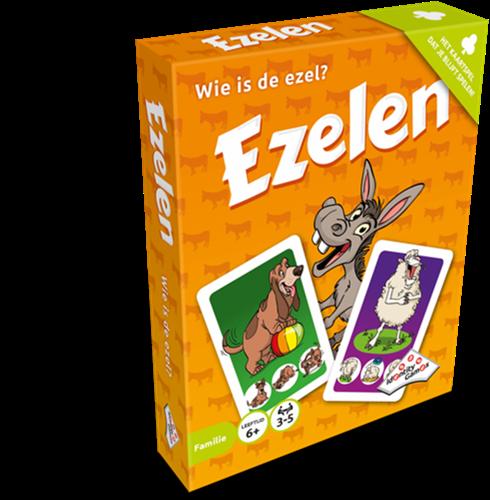 Ezelen - Kaartspel