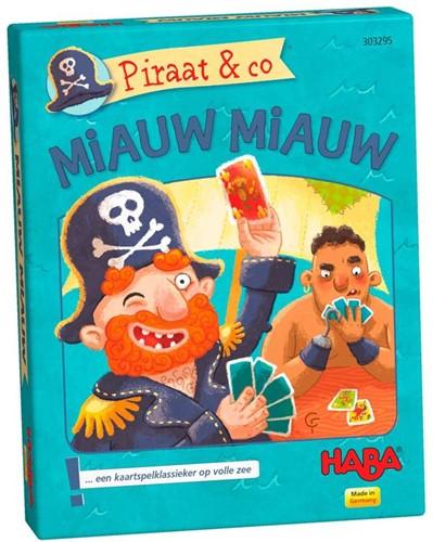 Piraat & Co - Miauw Miauw