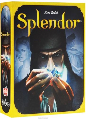 Splendor (NL)