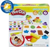 Play-Doh - Kleuren & Vormen-1
