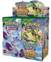 Pokemon XY6 Roaring Skies Boosterbox