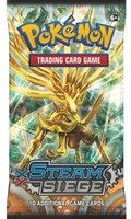 Pokemon TCG XY11 Steam Siege Boosterpack-3