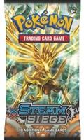 Pokemon TCG XY11 Steam Siege Boosterpack