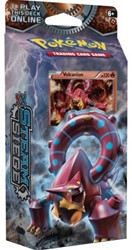 Pokemon TCG XY11 Steam Siege Theme Deck Volcanion