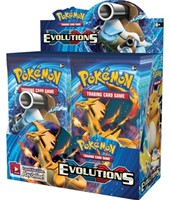 Pokemon XY12 Evolutions - Boosterbox-1