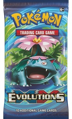 Pokemon XY12 Evolutions - Boosterbox-3