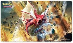 Pokemon Speelmat - Shiny Mega Gyarados