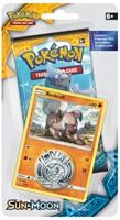 Pokemon Sun & Moon - Checklane Blister