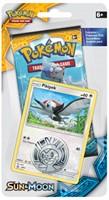 Pokemon Sun & Moon - Checklane Blister-1