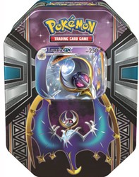 Pokemon - Spring Tin 2017 - Lunala-GX