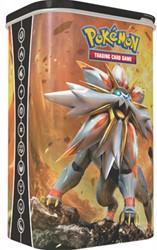Pokemon - Deck Shield Solgaleo