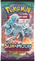 Pokemon Sun & Moon - Guardians Rising Boosterpack-1