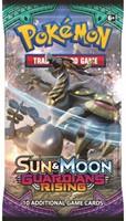 Pokemon Sun & Moon - Guardians Rising Boosterpack