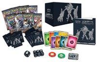 Pokemon Sun & Moon Burning Shadows - Elite Trainer Box