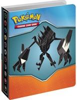 Pokemon Sun & Moon Burning Shadows - Mini Album + Boosterpack