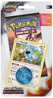 Pokemon Sun & Moon Burning Shadows - Checklane Blister-2