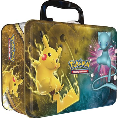 Pokemon - Shining Legends Collector Chest
