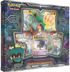 Pokemon - Marshadow Box