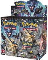 Pokemon Sun & Moon Ultra Prism - Boosterbox