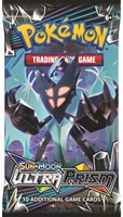 Pokemon Sun & Moon Ultra Prism - Boosterpack-1