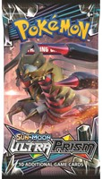 Pokemon Sun & Moon Ultra Prism - Boosterpack-3