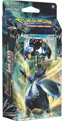 Pokemon Sun & Moon Ultra Prism - Theme Deck Empoleon