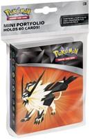 Pokemon Sun & Moon Ultra Prism - Mini Album + Boosterpack-1