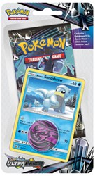 Pokemon Sun & Moon Ultra Prism - Checklane Blister