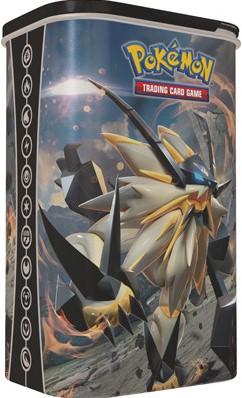 Pokémon Deck Shield Tins