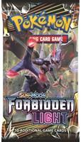 Pokemon Sun & Moon Forbidden Light Boosterbox-3