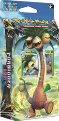 Pokemon Sun & Moon Forbidden Light Theme Deck - Alolan Exeggutor
