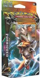 Pokemon Sun & Moon Forbidden Light Theme Deck - Lycanroc