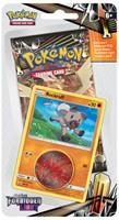 Pokemon Sun & Moon Forbidden Light Checklane Blister-2