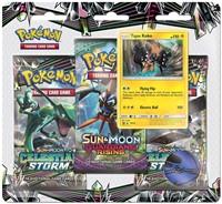 Pokemon Sun & Moon Celestial Storm Boosterblister-2